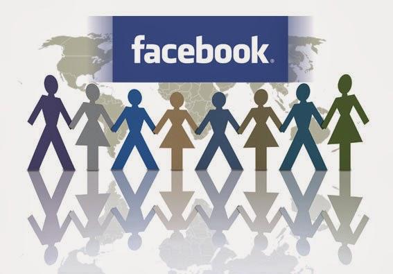 Mi grupo de facebook