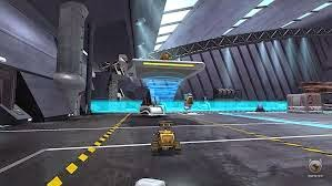 Free Download Game Wall-E for PC