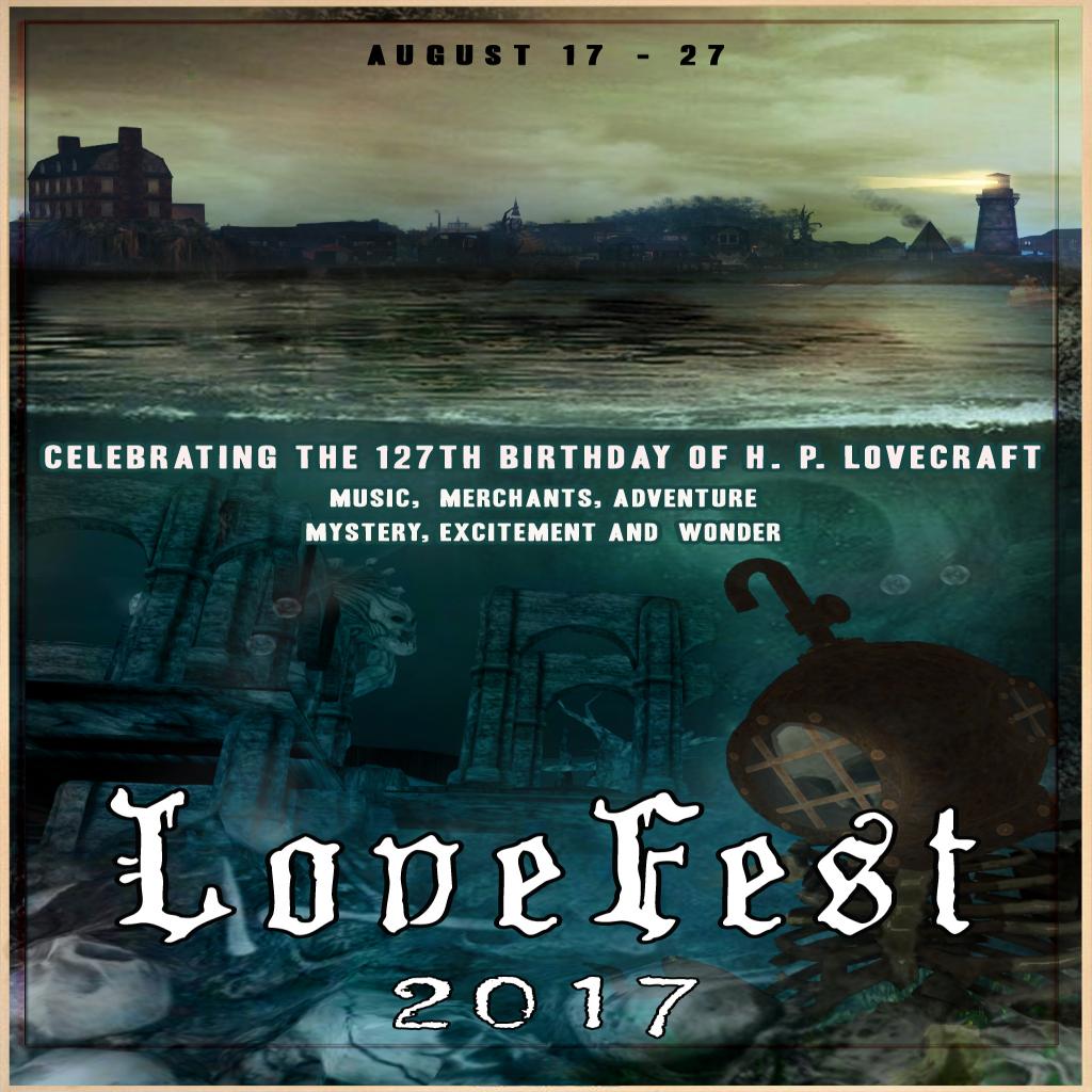 Love Fest 2017