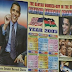 Grandma Sarah Obama's Poster Celebrates Barack Obama As The Kenyan Wonder-Boy