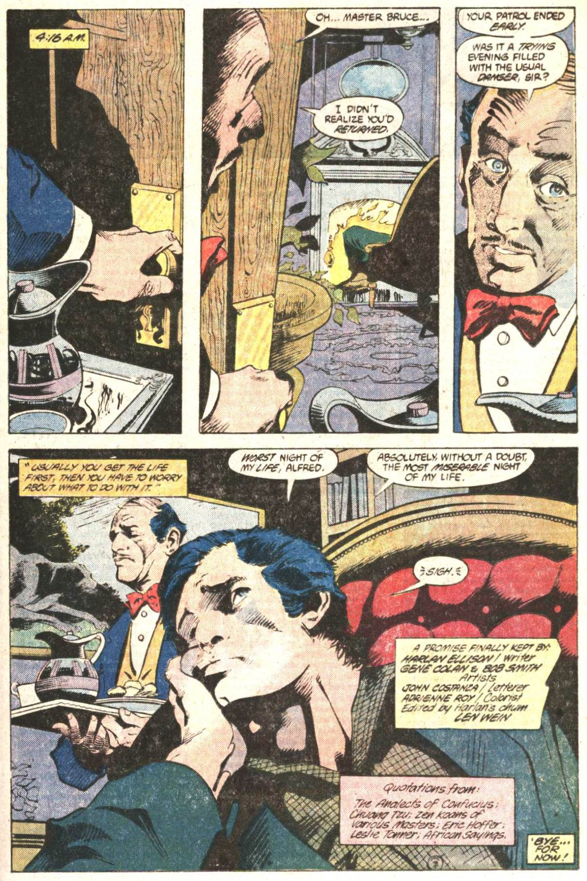 Detective Comics (1937) Issue #567 Page 16