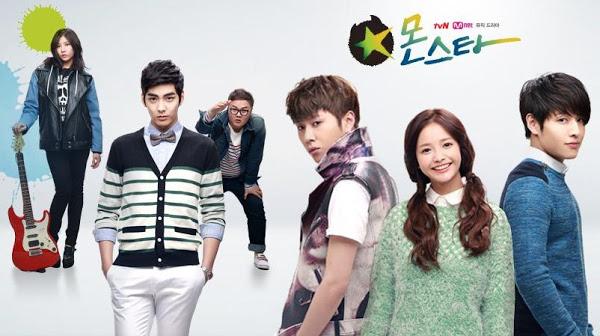 Sinopsis Monstar Drama Korea Episode 1 - 12 Terakhir