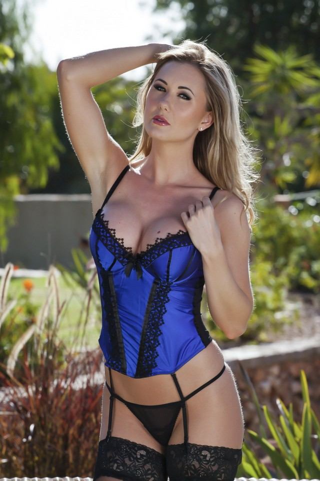 Sammi Tye Erotic Sexy Lingerie Iphone 6
