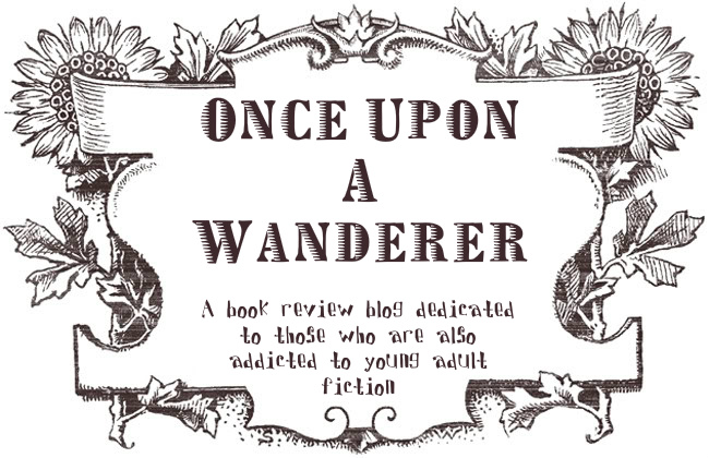 Once Upon A Wanderer