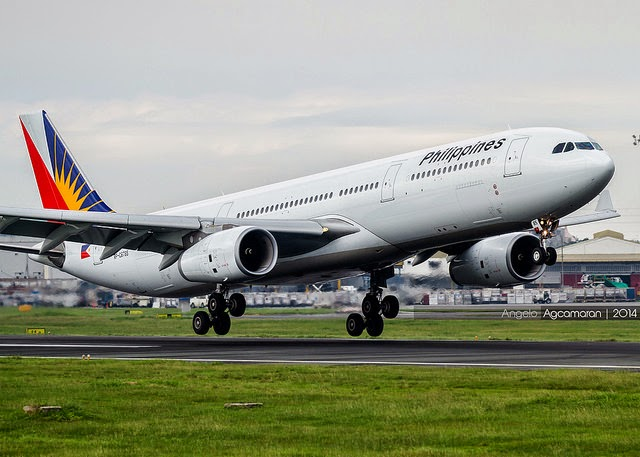 Philippine Airlines Partners with Canada's WestJet