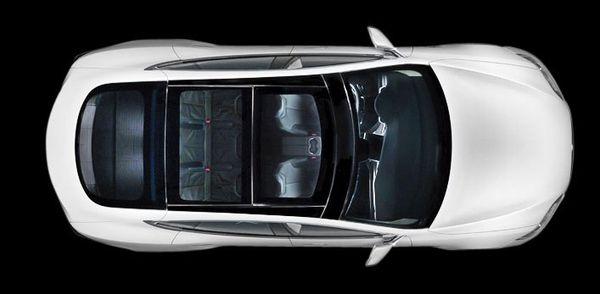 22 Penemuan Terbaik Tahun 2012: Tesla Model S