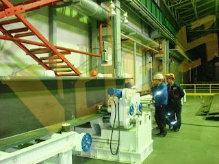 Оборудование для производства сварных конструкций фото