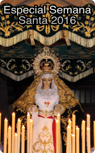 Especial Semana Santa 2016