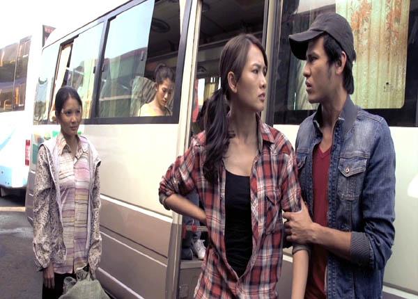 Phim Nữ Xế-Vtv1 Phim Cuoi Tuan