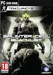 Splinter Cell Blacklist PC Full Español Reloaded