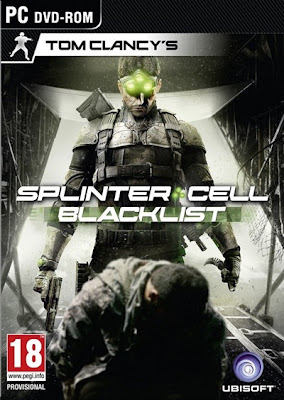 Splinter Cell Blacklist Complete Edition PC Full Español