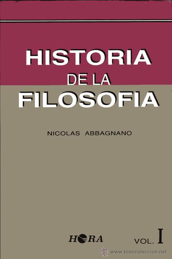 filosofia libro: