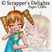 Scrappers Delights