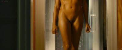 Rosario Dawson Aleander Nude