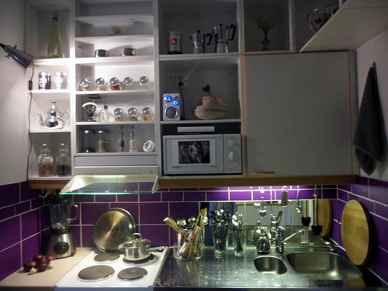 omⒶ KOPPA keittiön LAATAT