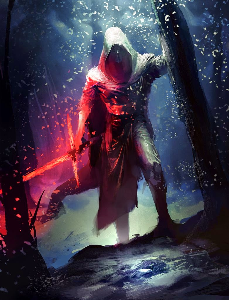Saga Star Wars  - Page 6 Star_wars_the_force_awakens_by_art_calavera-d88sii0%5B1%5D