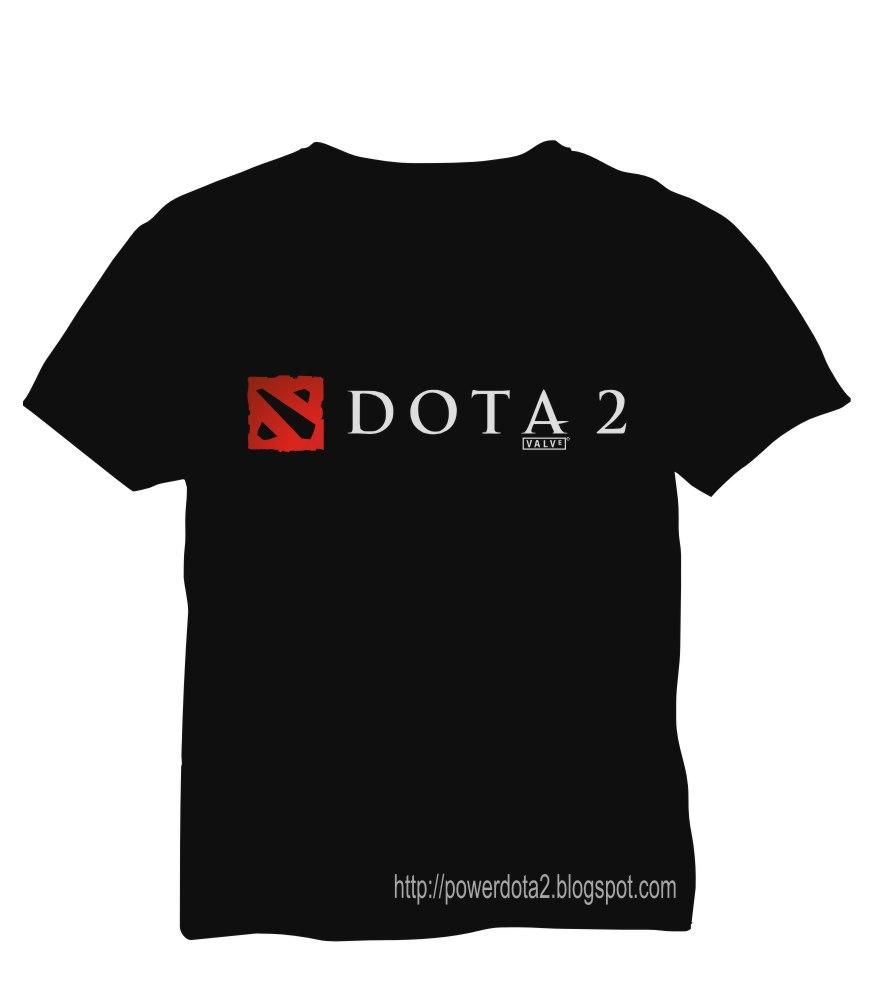 Dota 2 TShirt Designs