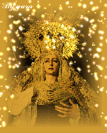 Nossa Senhora de Ftima/ Our Lady in Heaven