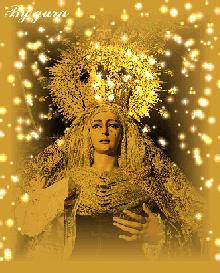Nossa Senhora de Fátima/ Our Lady in Heaven