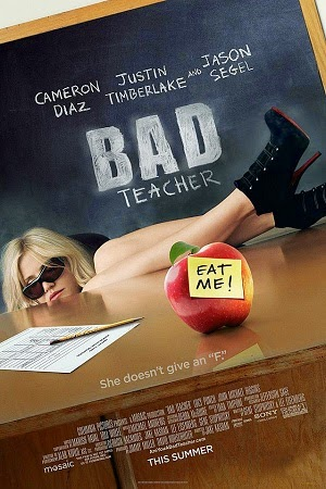 Cô Giáo Lắm Chiêu - Bad Teacher (2011)