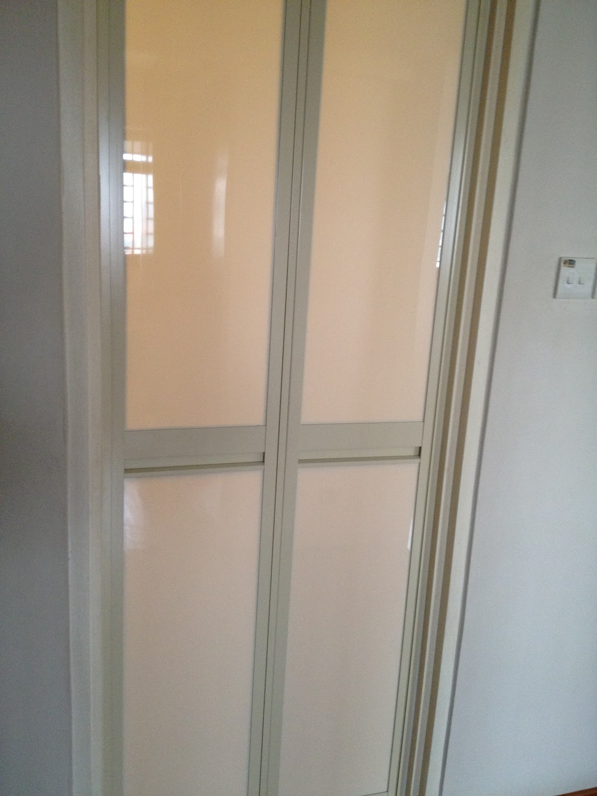 Surprising Toilet Folding Door Singapore Images - Plan 3D house ...