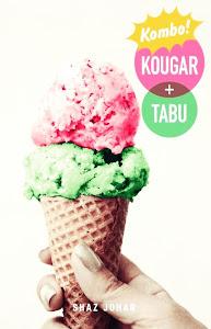KOMBO KOUGAR+TABU by SHAZ JOHAR