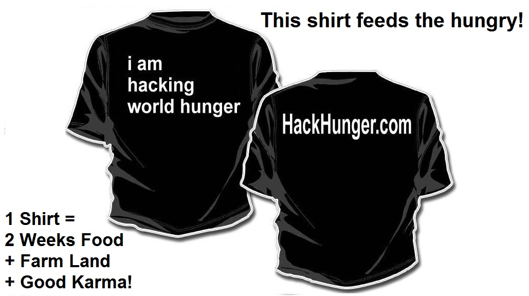 Hack Hunger