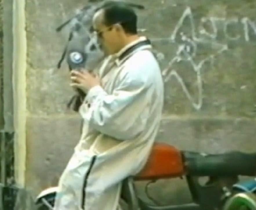 Inspector Osorio