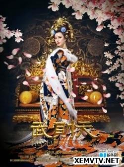 Võ Tắc Thiên 2015 - Tập 86 87 88 Vietsub - The Empress of China 2015