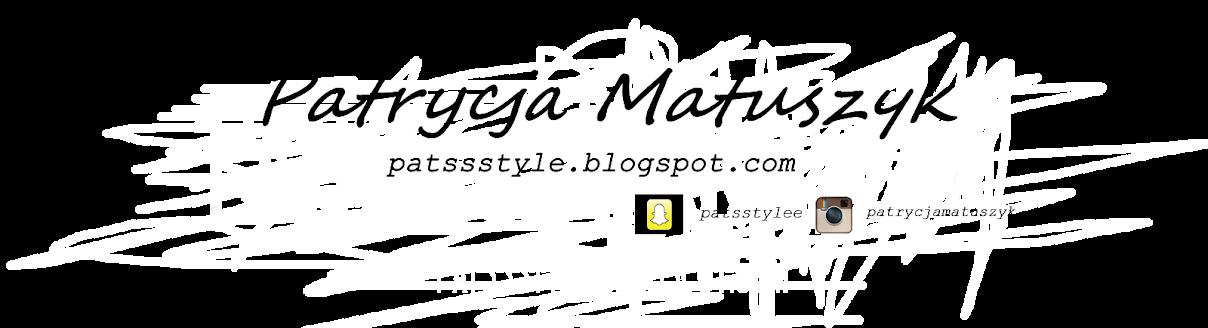 Patrycja Matuszyk