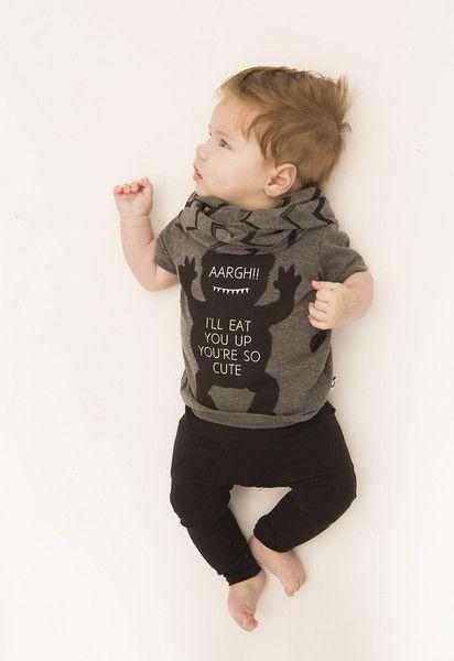 vêtements bébé garçon