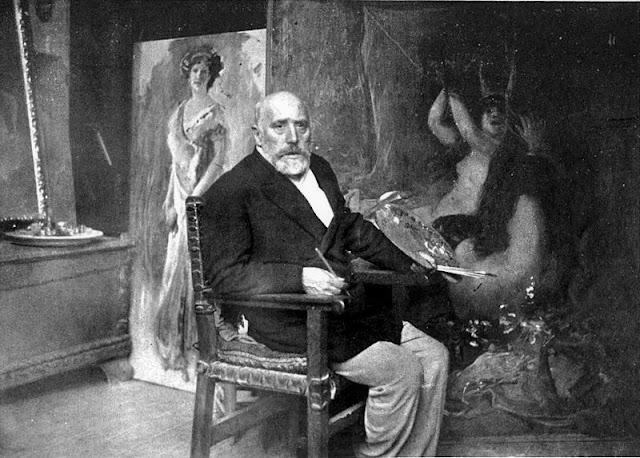 Ignacio Pinazo