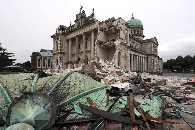 gempa bumi christchurch