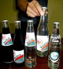 Minuman Khas Orang Medan