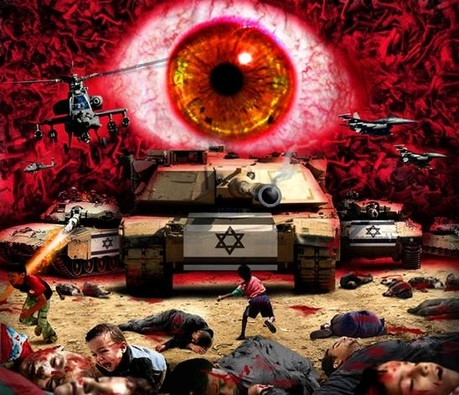Jewry's Push For World War 3