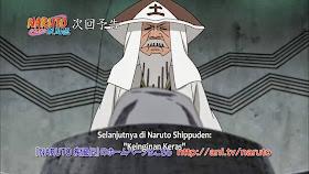Naruto Shippuden Episode 332