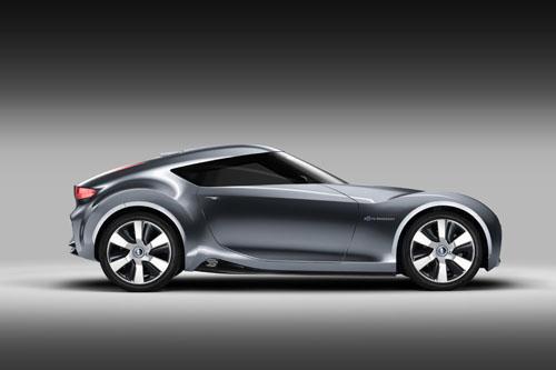 Nissan esflow 20012