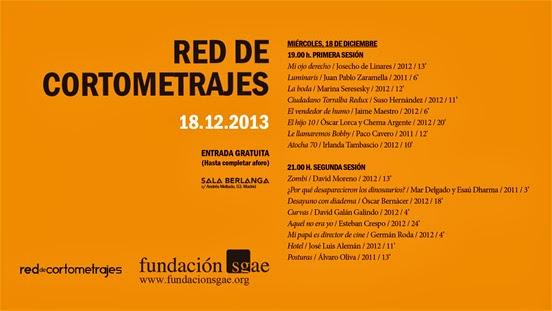 Red de Cortometrajes