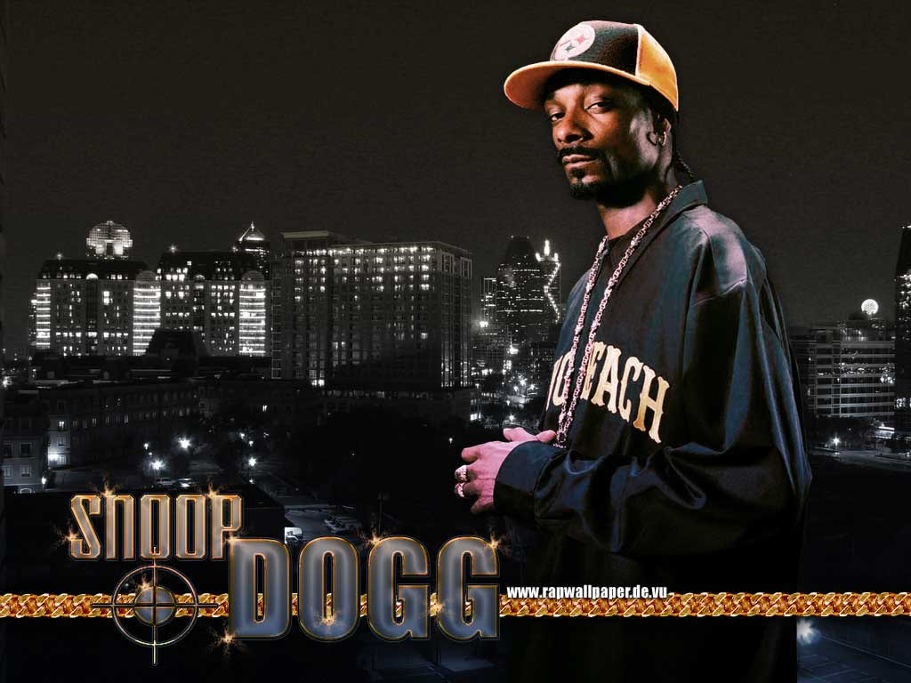 Wallpaper Wallpaper Snoop Dogg