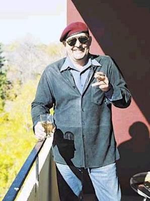 Israeli Mafioso Ron Gonen