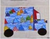 Vrachtwagen 2009