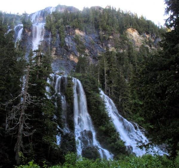 Della Falls, Canada
