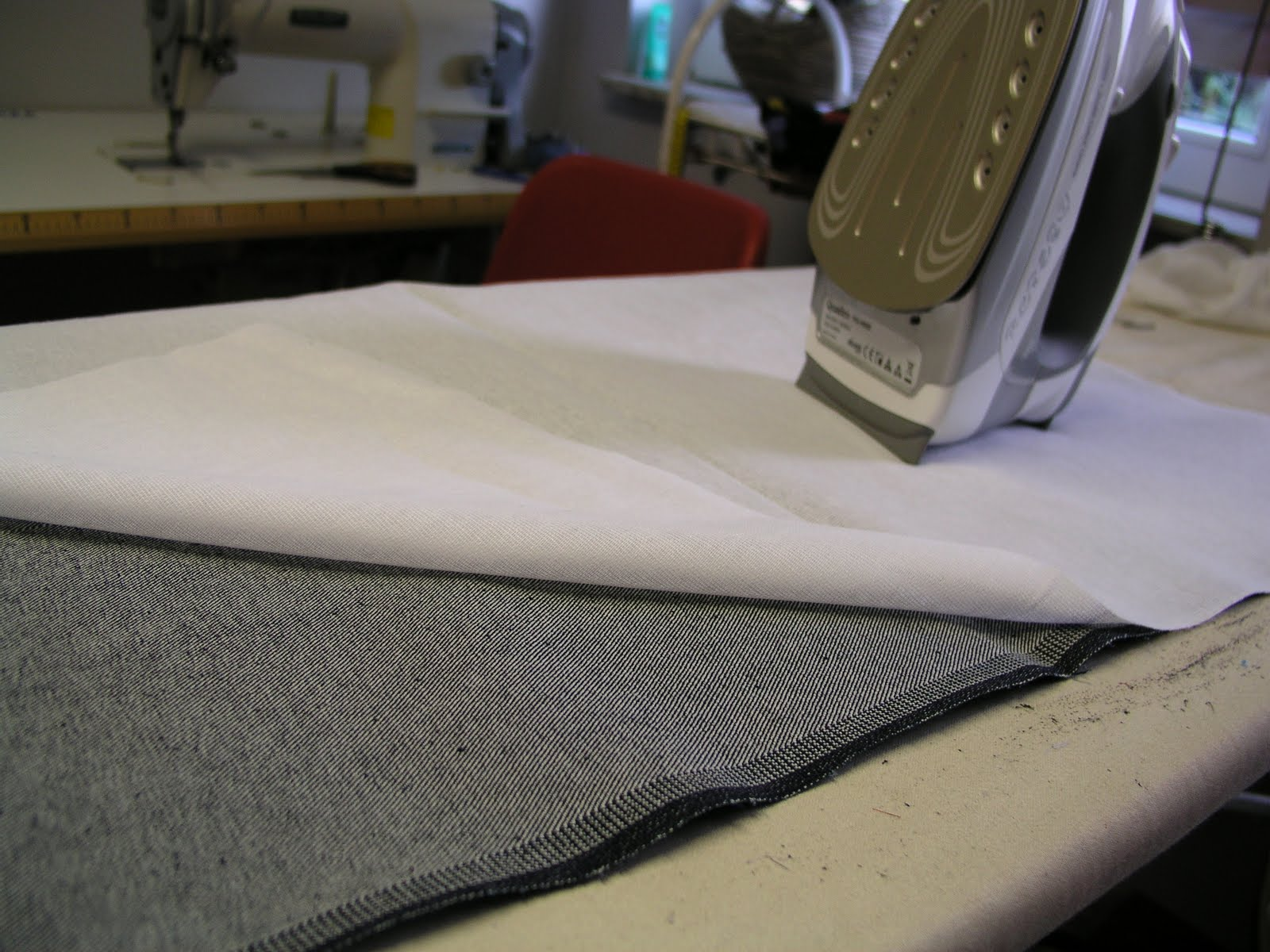 Clutch Lining Adhesive : Diy clutch with lining tutorial