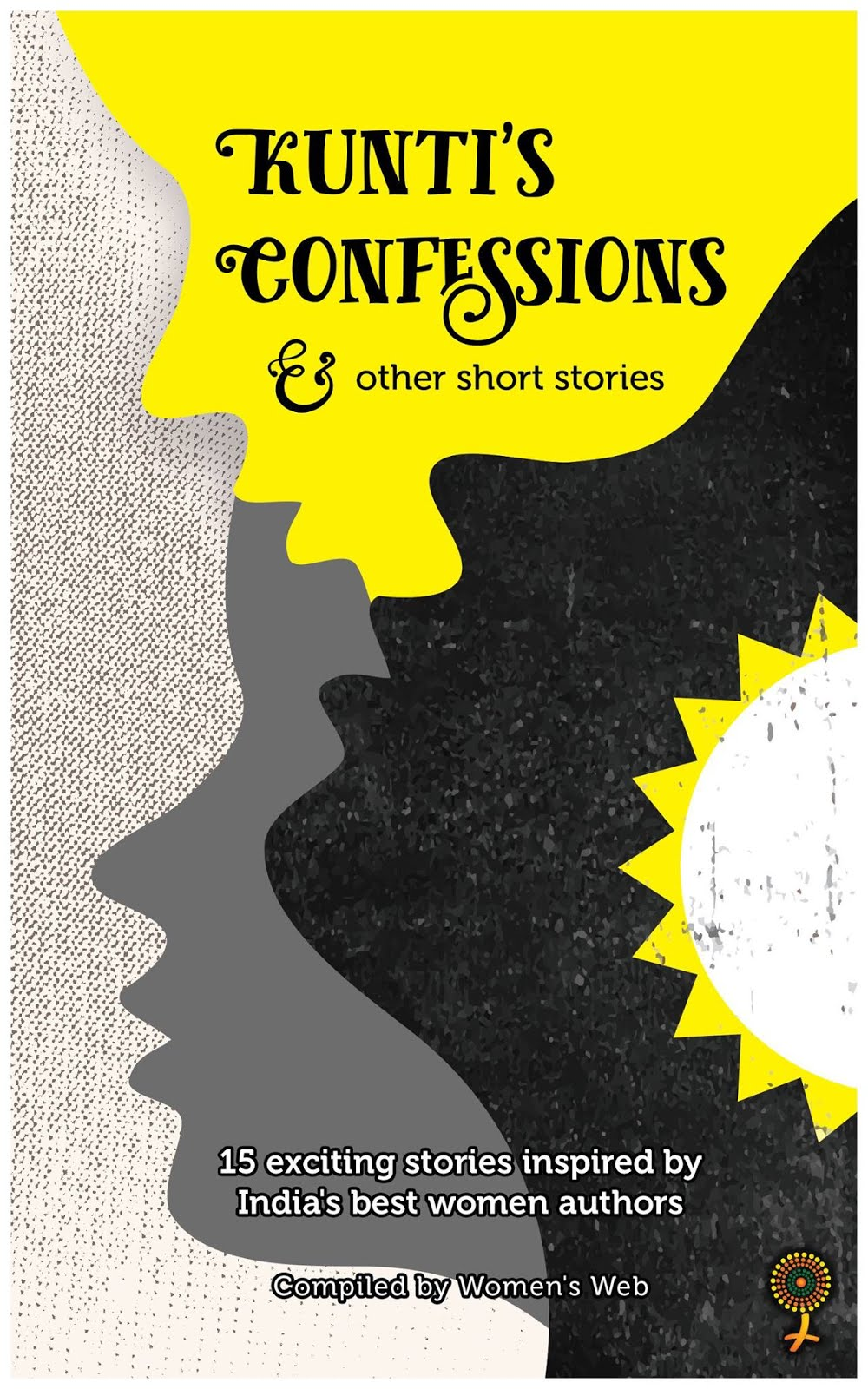 Buy Kunti's Confession & Other Short Stories