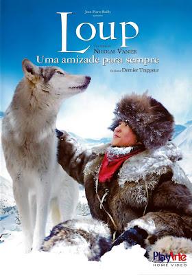 Loup%2B %2BUma%2BAmizade%2BPara%2BSempre Download Loup: Uma Amizade Para Sempre   DVDRip Dual Áudio Download Filmes Grátis