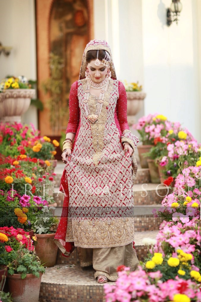 For More Bridal Collection Click On The Link Given Below