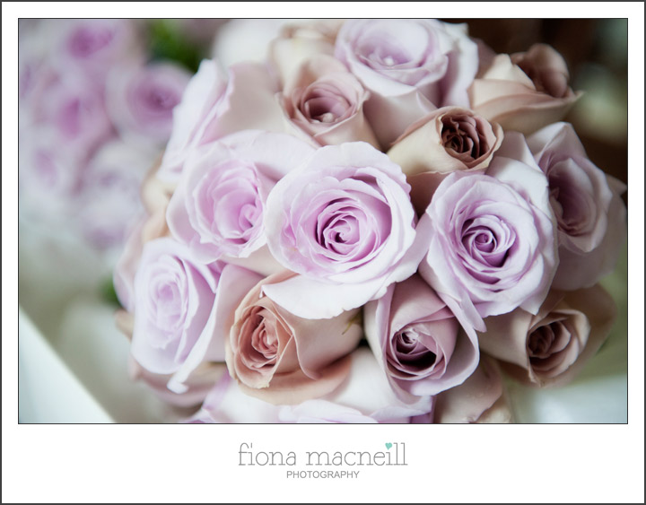 Mood Flowers Glasgow Wedding : Mood flowers oran mor wedding