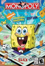Free Download Monopoly Game 3D And Monopoly Spongebob Squrepants