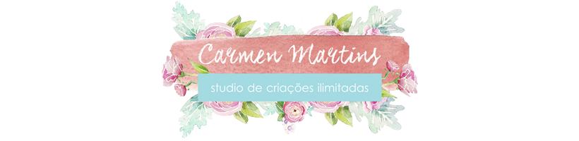 CARMEN MARTINS Studio de Criações Ilimitadas