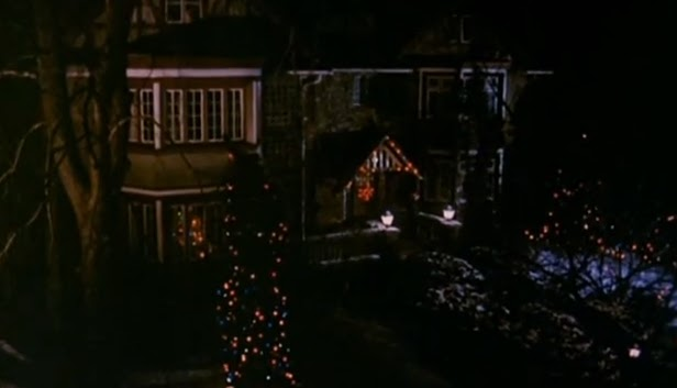 the sorority house - Black Christmas 1974